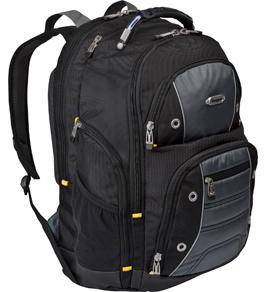 Targus Drifter II 16in. Laptop Backpack-Newegg.com