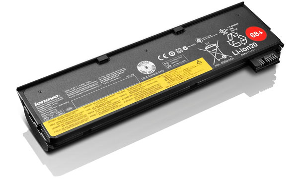 Lenovo ThinkPad Battery 68+ 0C52862