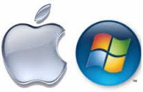 icon for windows and mac OS