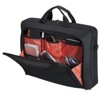 Its Slim Profile Contemporary Design And Lightweight Construction Make This Bag An Effortless Carry All Even For Large Laptops The Ious Well Padded