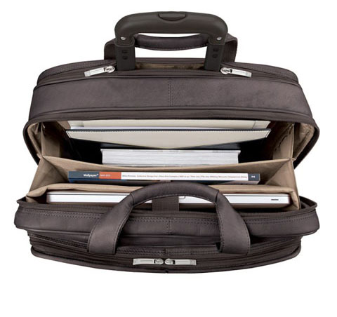 Fully Padded 15.6-inches Laptop Compartment