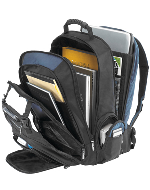139a6522b Backpack. The Targus XL laptop Backpack is perfect for ...