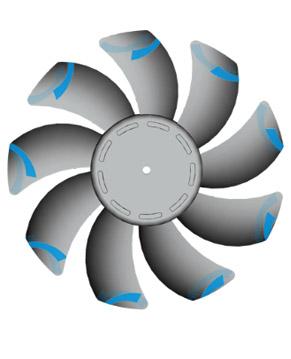 Thermaltake CL-F054-PL12SW-A RGB LED Riing Plus 12 RGB Radiator Fan TT  Premium Edition (5 Fan Pack) - Newegg ca