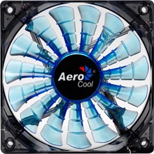 Shark Fan 14cm Blue Edition