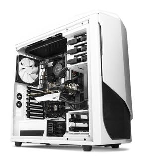 NZXT KRAKEN G10 - WHITE