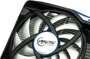 ARCTIC COOLING DCACO-V820001-GBA01 Fluid Dynamic VGA Cooler - Newegg com