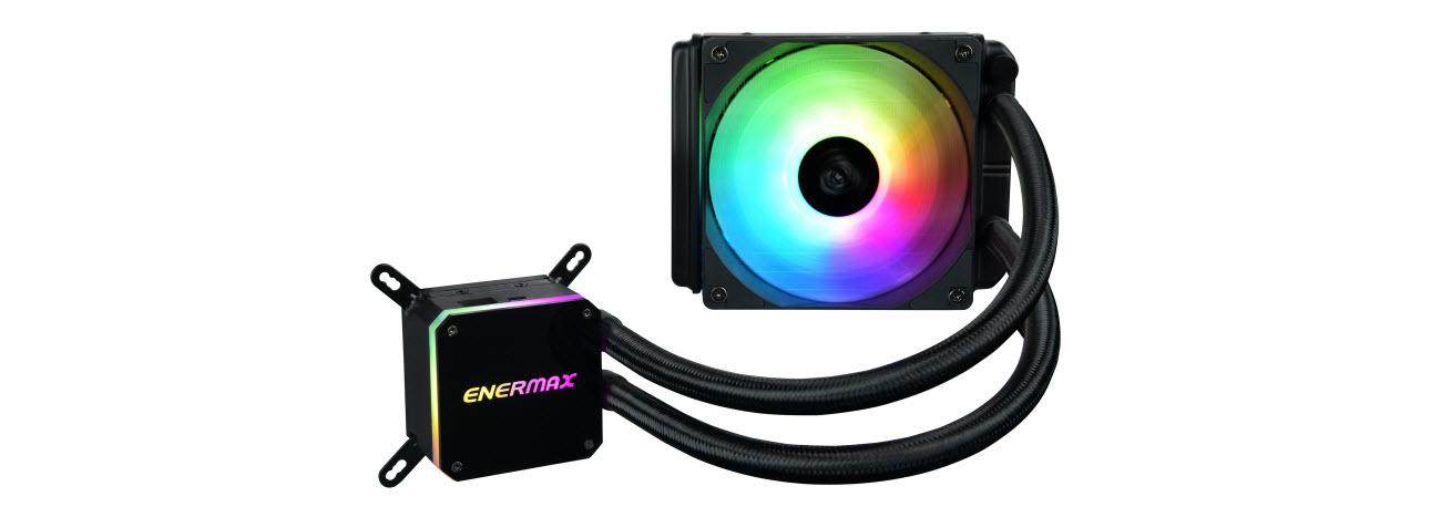 Liqmax III ARGB 120 Cooler