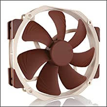 Noctua NH-U14S 140mm SSO2-Bearing