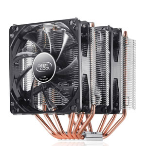 3 deepcool neptwin cpu cooler 6 heatpipes twin tower heatsink dual Ceiling Fan Wiring Diagram at gsmx.co