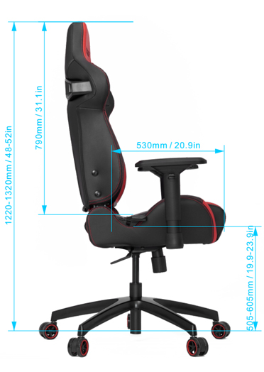 Pleasant Vertagear S Line Sl4000 Racing Series Gaming Office Chair Black Carbon Rev 2 Andrewgaddart Wooden Chair Designs For Living Room Andrewgaddartcom
