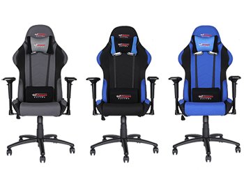 Pro Racing Office Chair