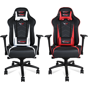 Wondrous Gt Omega Pro Xl Racing Office Gaming Chair Black Leather Uwap Interior Chair Design Uwaporg
