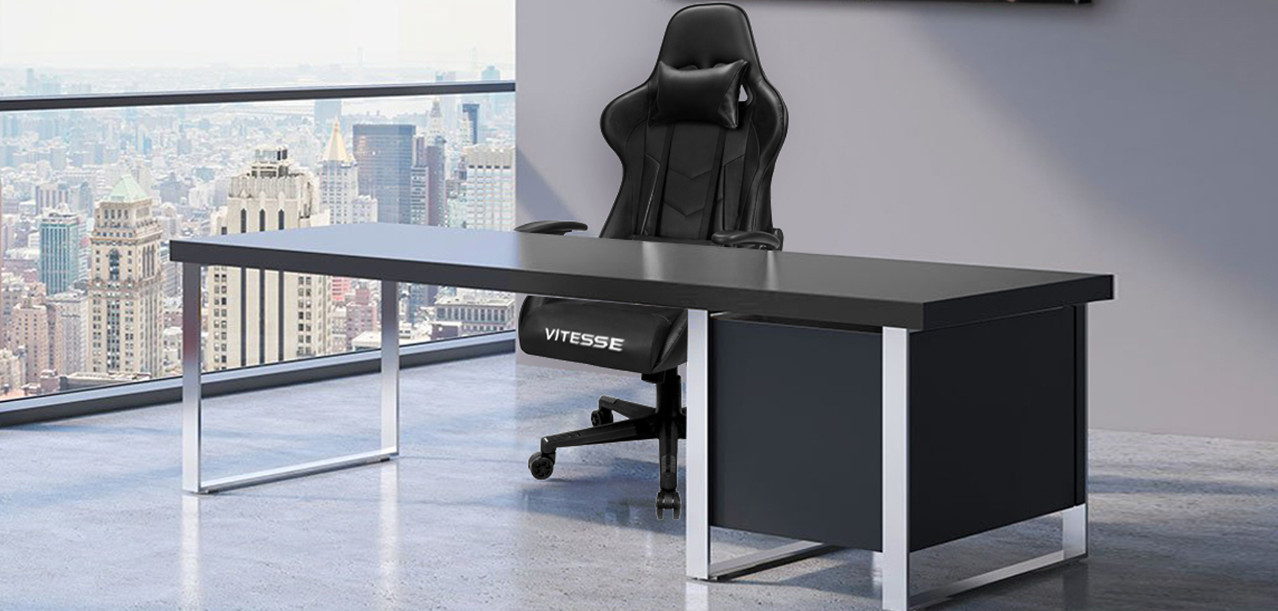It S Hard To Sit For Long Time On Uncomfortable Chair That Why Vitesse Zero Series Gaming Was Used Premium Materials Designed Ergonomically