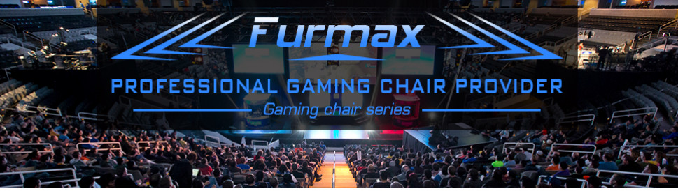 Furmax Office Gaming Chair PU Leather Desk Chair