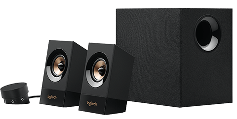 z533-speaker-system