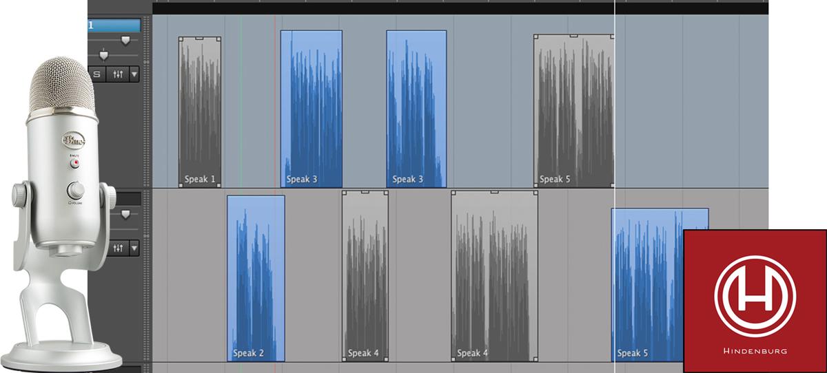 Blue Microphones Yeti 1141 Silver Yeti Podcaster Bundle