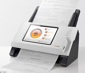 Plustek eScan A150 Sheet Fed Document Scanner - Newegg com