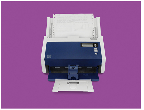Xerox DocuMate 6460 Duplex Color Document Scanner - Newegg com