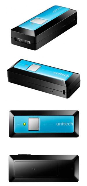 unitech Barcode Scanner