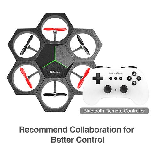 Makeblock Airblock Multi-form Drone