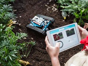 mBot Ranger - Kit robot d'entraînement STEM transformable