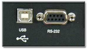 Communications Ports