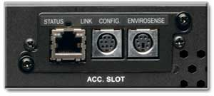 Ideal for Protection of Network Rackmount Equipment
