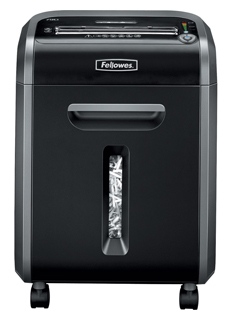 Fellowes Powershred 79Ci 100% Jam Proof Cross-Cut Shredder