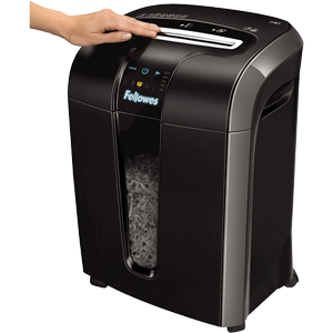 Powershred® 73Ci 100% Jam Proof Cross-Cut Shredder