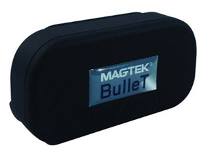 BulleT Secure Card Reader Authenticator (SCRA)