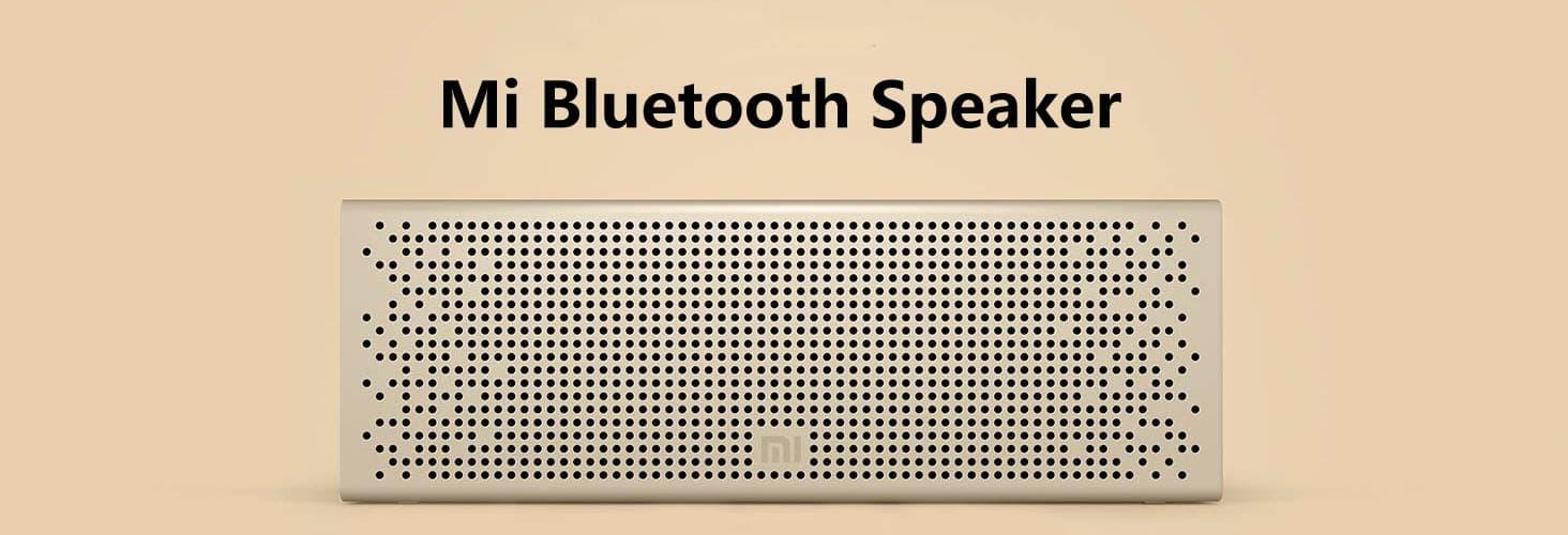 Xiaomi MDZ-26-DB Bluetooth Speaker - Newegg com