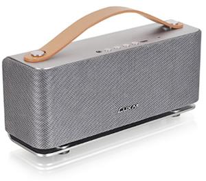 Groovy Bluetooth Speaker
