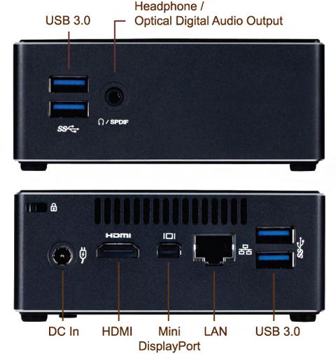 GB-BXi3H-4010