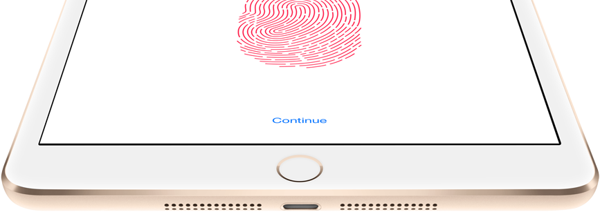 1_Touch ID