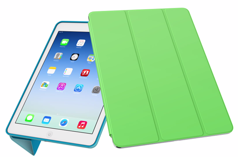 Smart Cover and Smart Case