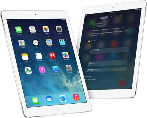 amazing iOS 7