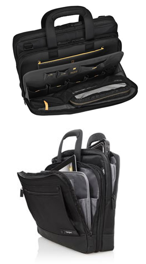 Targus Revolution Carrying Case