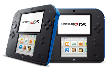 nintendo 2ds adults