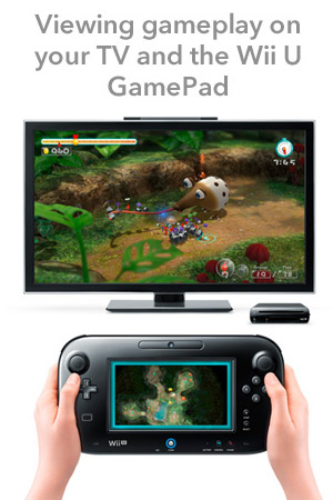how to turn the wii u gamepad sound down