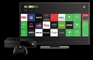 Galerry HBO Go to Stream on Xbox 360