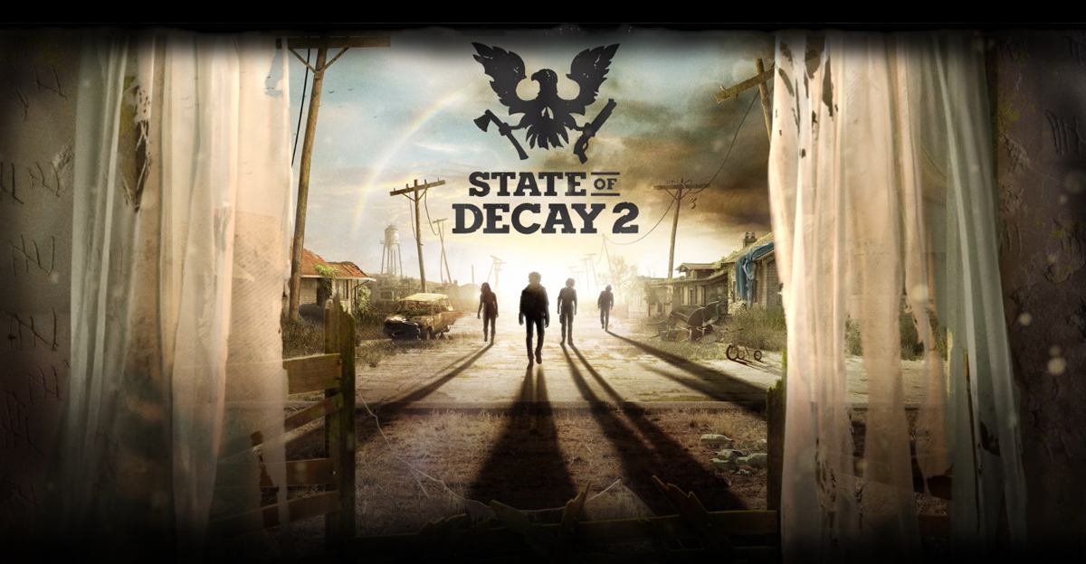 State Of Decay 2: Ultimate Edition - Xbox One - Newegg com