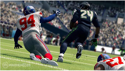Madden NFL 25