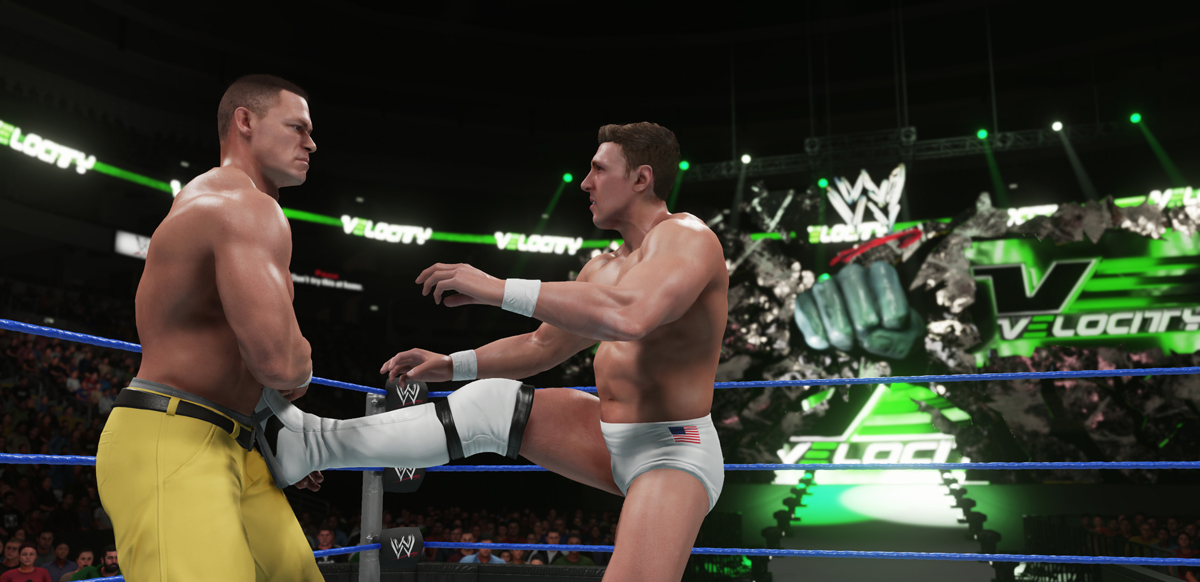 WWE 2K19 [Online Game Code] - Newegg com