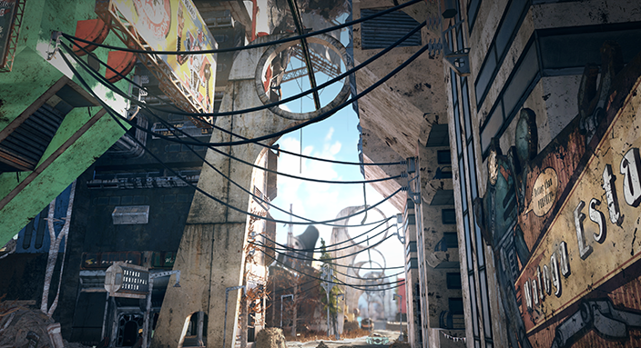 Fallout 76 - PC - (Physical Key Code - No Disc) - Newegg com