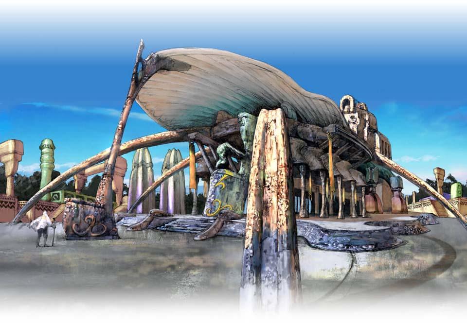 Final Fantasy X|X-2 HD Remaster - Xbox One - Newegg com