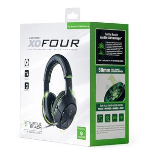 XO Four