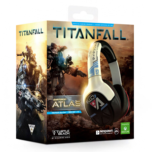 Titanfall Ear Force Atlas