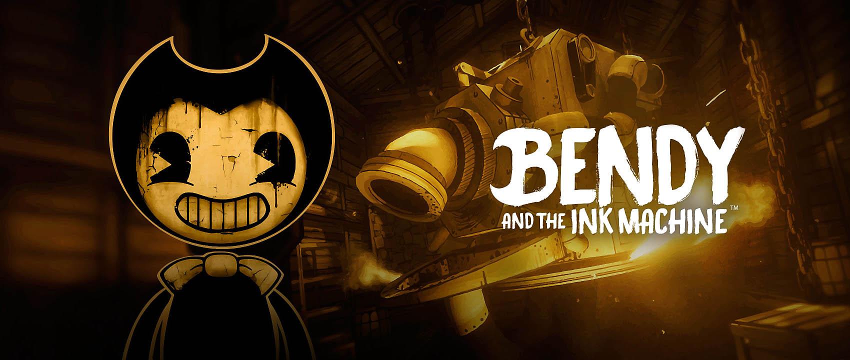 Bendy The Ink Machine Xbox One Newegg Com