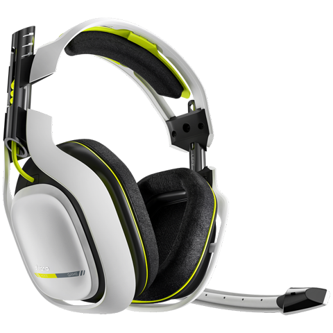 Astro Gaming A50 Wireless Dolby 7 1 Surround Sound Gaming