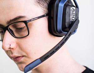 A20 Wireless Headset